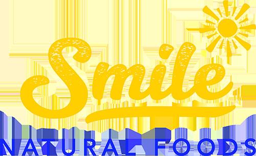 Smile Natural Foods logo